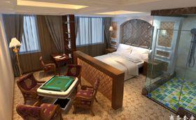 酒店的风格往往在酒店下载中华彩票网里可以淋漓尽致的体现出来