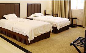 山西卢牙山国际酒店